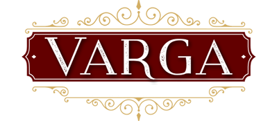 Varga Vineyards Logo